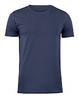 roundneck; dark navy
